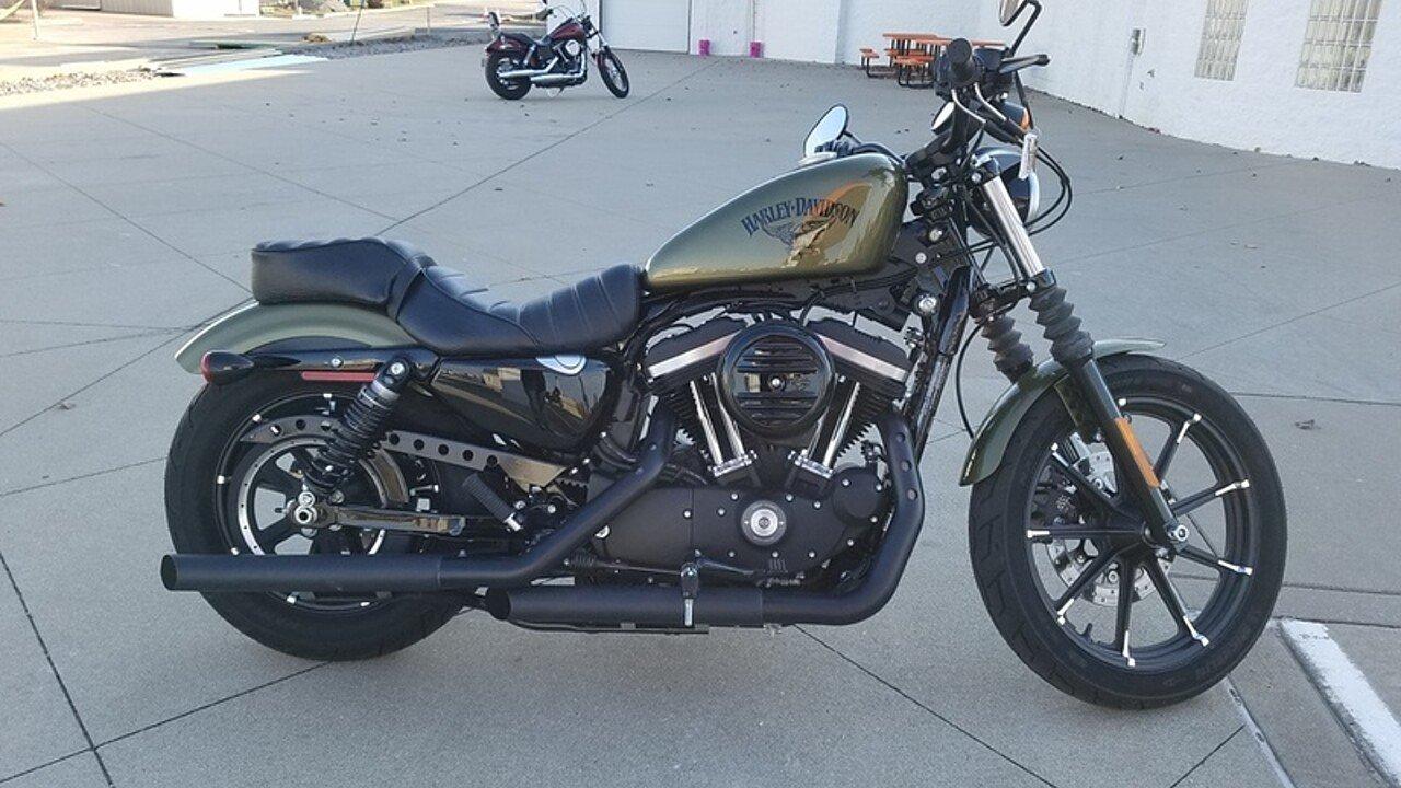 2017 Harley-Davidson Sportster for sale 200515457