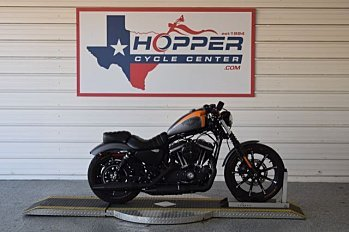 2017 Harley-Davidson Sportster Iron 883 for sale 200518738