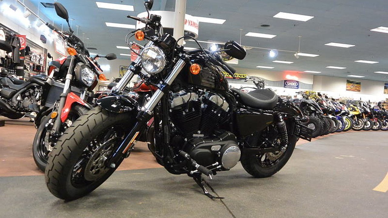 2017 Harley-Davidson Sportster Forty-Eight for sale 200520193