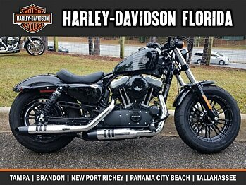 2017 Harley-Davidson Sportster Forty-Eight for sale 200521557