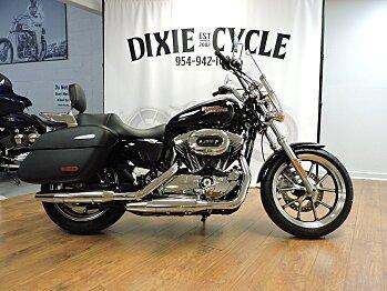 2017 Harley-Davidson Sportster for sale 200523160