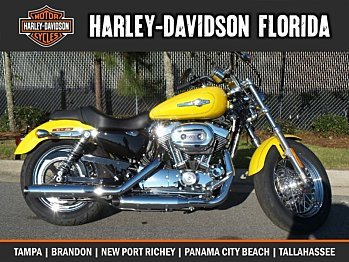 2017 Harley-Davidson Sportster Custom for sale 200523571