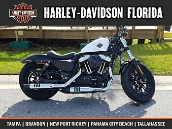 2017 Harley-Davidson Sportster Forty-Eight for sale 200523573
