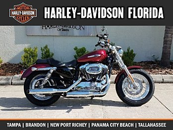 2017 Harley-Davidson Sportster Custom for sale 200525227