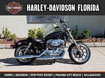 2017 Harley-Davidson Sportster SuperLow for sale 200525294