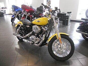 2017 Harley-Davidson Sportster for sale 200534072