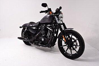 2017 Harley-Davidson Sportster Iron 883 for sale 200542826