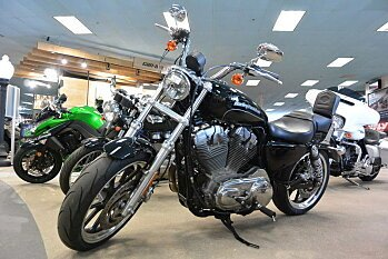 2017 Harley-Davidson Sportster SuperLow for sale 200546789