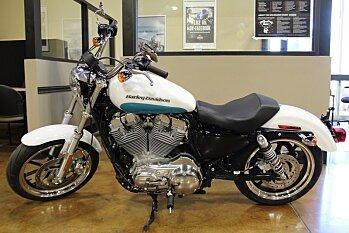 2017 Harley-Davidson Sportster SuperLow for sale 200551548
