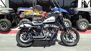 2017 Harley-Davidson Sportster Roadster for sale 200559830