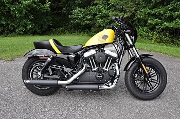2017 Harley-Davidson Sportster for sale 200563330