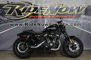 2017 Harley-Davidson Sportster Roadster for sale 200570165