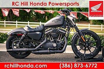 2017 Harley-Davidson Sportster Iron 883 for sale 200572195