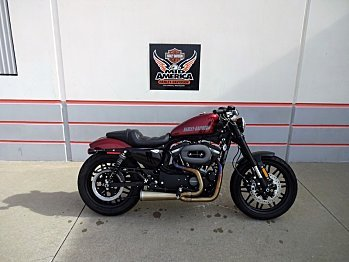 2017 Harley-Davidson Sportster Roadster for sale 200576557