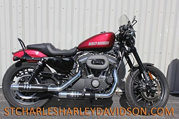 2017 Harley-Davidson Sportster for sale 200581902
