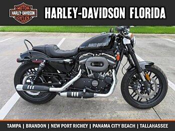 2017 Harley-Davidson Sportster Roadster for sale 200583347