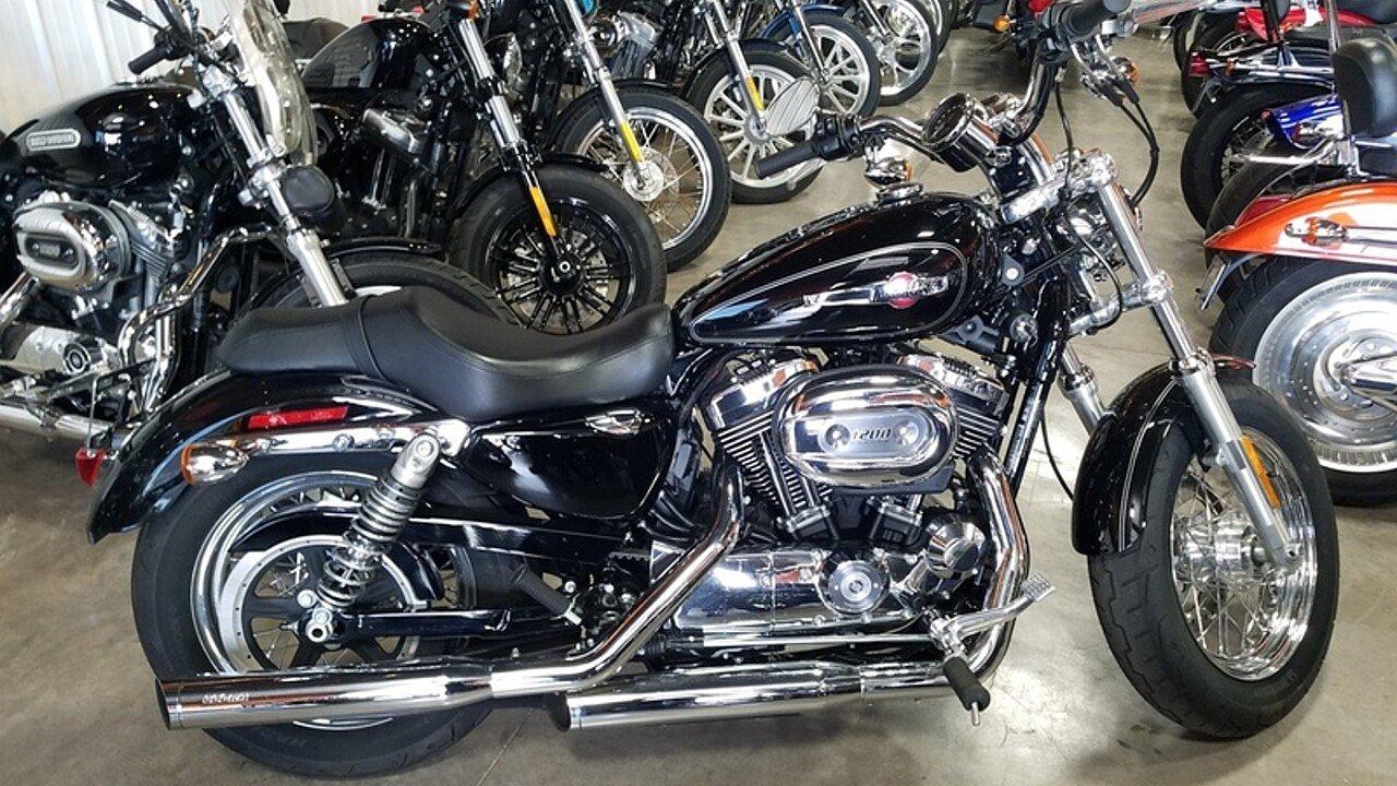 2017 Harley-Davidson Sportster for sale 200585352