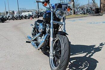 2017 Harley-Davidson Sportster SuperLow for sale 200586628