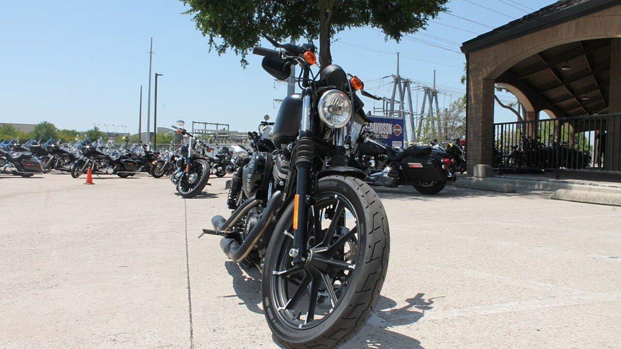 2017 Harley-Davidson Sportster Iron 883 for sale 200586631
