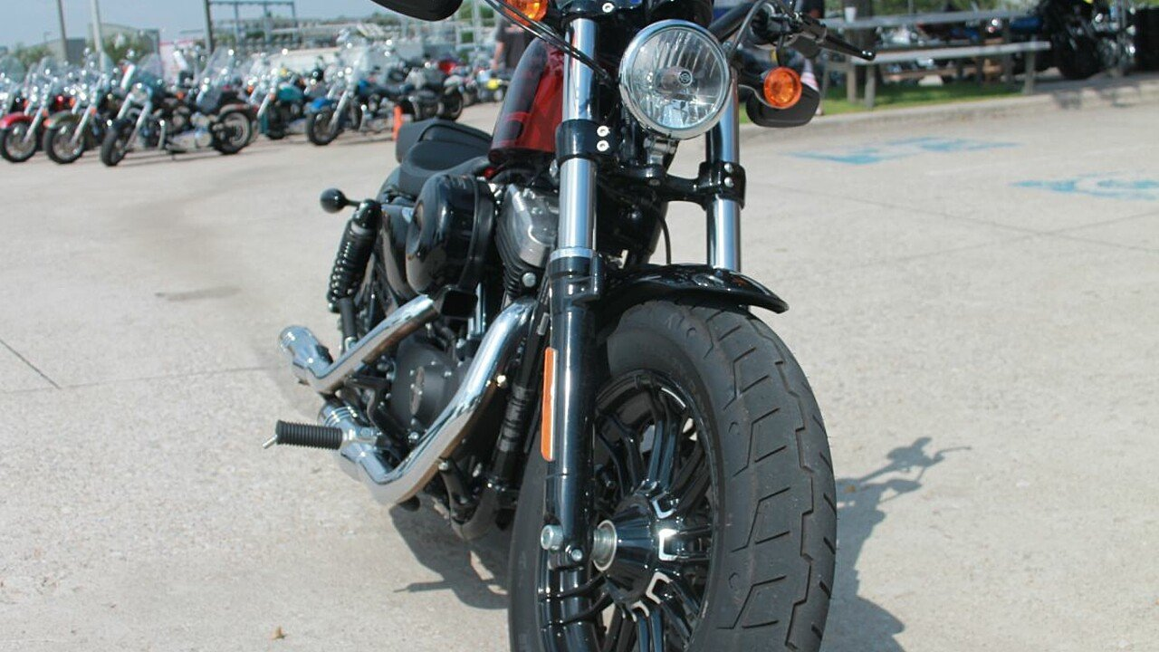 2017 Harley-Davidson Sportster Forty-Eight for sale 200593202