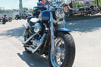 2017 Harley-Davidson Sportster Custom for sale 200595303