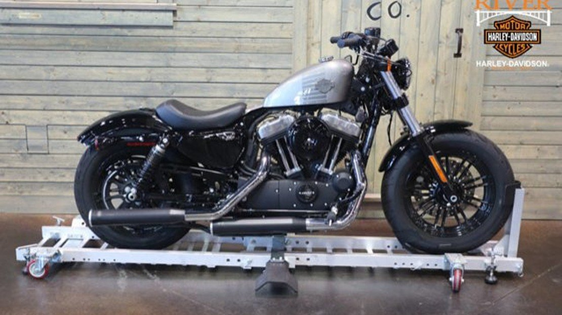 2017 Harley-Davidson Sportster Forty-Eight for sale 200597199