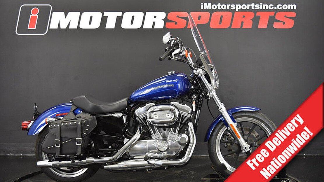 2017 Harley-Davidson Sportster SuperLow for sale 200611144