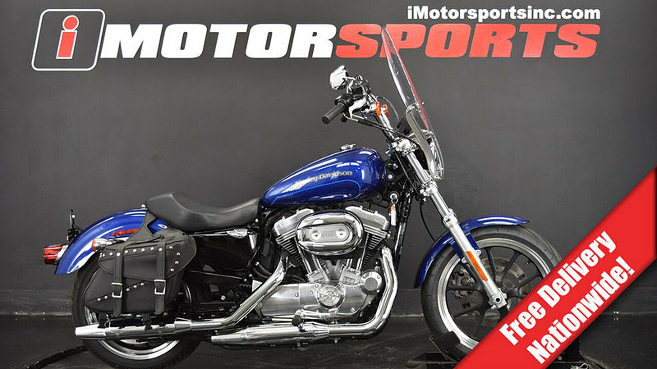 2017 Harley-Davidson Sportster SuperLow for sale 200611144