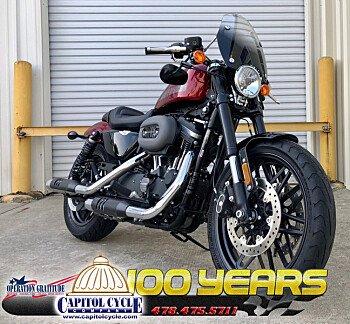 2017 Harley-Davidson Sportster Roadster for sale 200616474