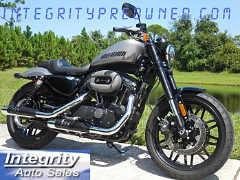 2017 Harley-Davidson Sportster Roadster for sale 200624492