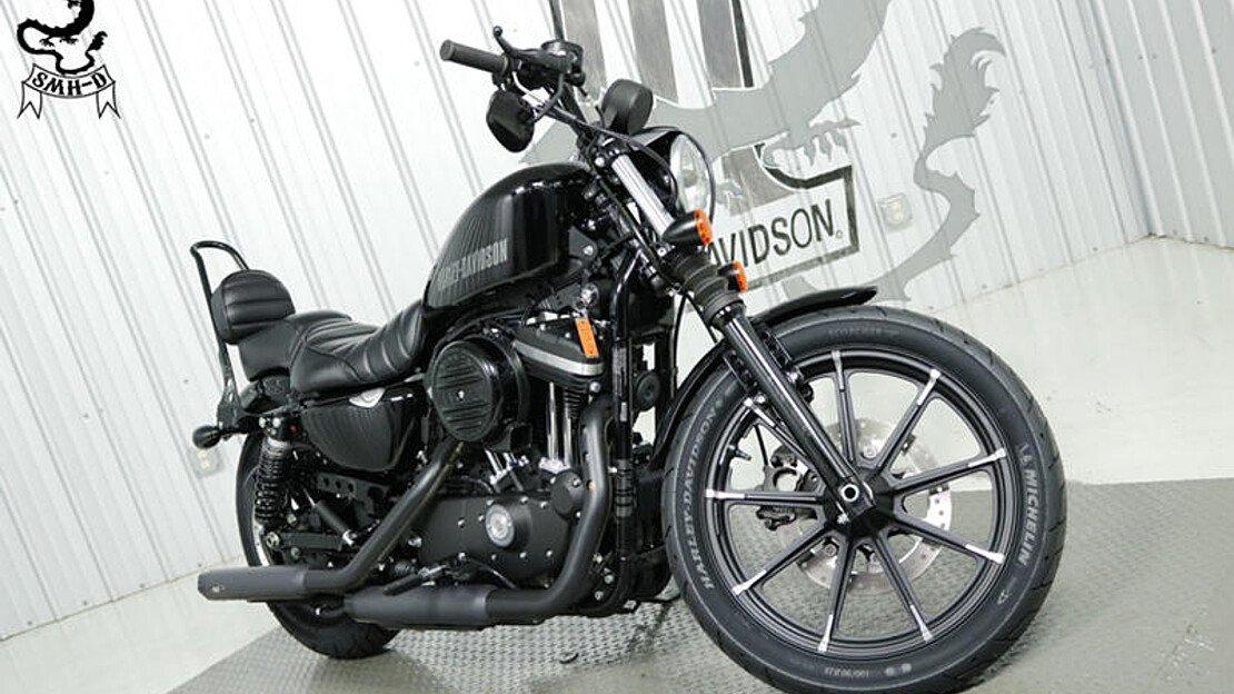 2017 Harley-Davidson Sportster Iron 883 for sale 200627144