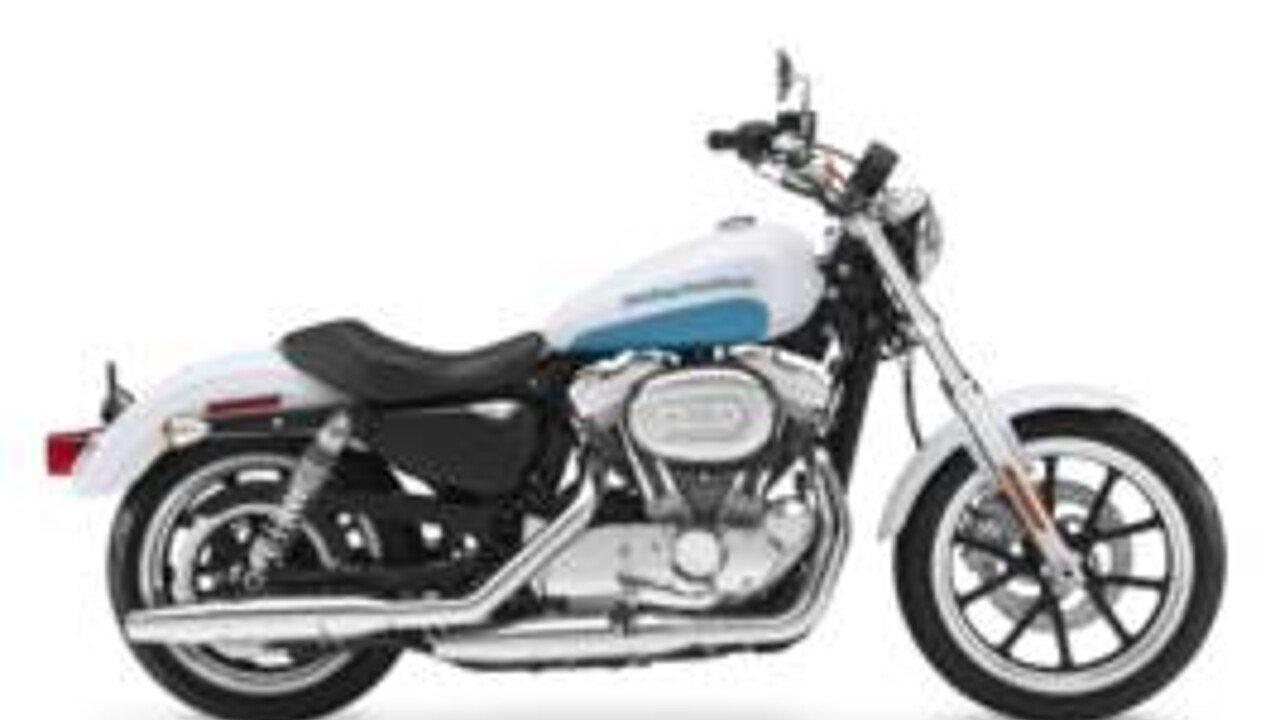 2017 Harley-Davidson Sportster SuperLow for sale 200627298