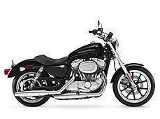 2017 Harley-Davidson Sportster for sale 200438623