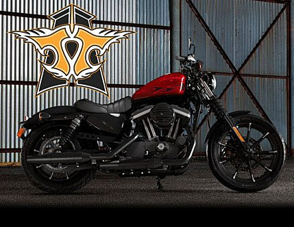 2017 Harley-Davidson Sportster for sale 200438919