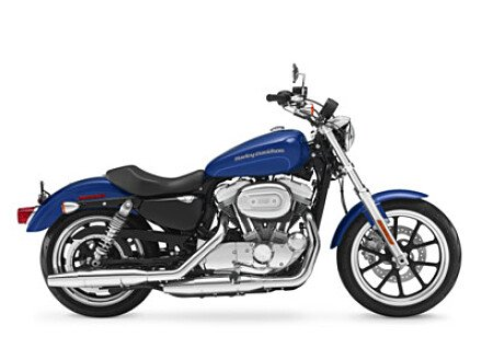 2017 Harley-Davidson Sportster for sale 200438920