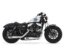 2017 Harley-Davidson Sportster for sale 200438921