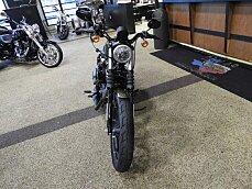 2017 Harley-Davidson Sportster Iron 883 for sale 200462657
