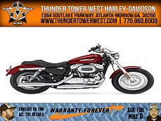 2017 Harley-Davidson Sportster for sale 200463676