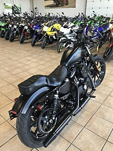 2017 Harley-Davidson Sportster for sale 200474484