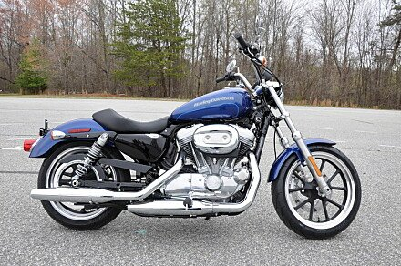2017 Harley-Davidson Sportster for sale 200475860
