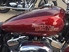 2017 Harley-Davidson Sportster for sale 200478593