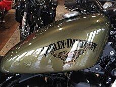 2017 Harley-Davidson Sportster for sale 200478741