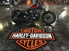 2017 Harley-Davidson Sportster for sale 200480044