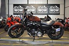 2017 Harley-Davidson Sportster for sale 200485981
