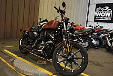 2017 Harley-Davidson Sportster for sale 200485981