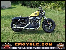 2017 Harley-Davidson Sportster for sale 200490223