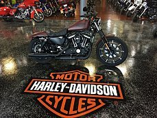 2017 Harley-Davidson Sportster for sale 200490910