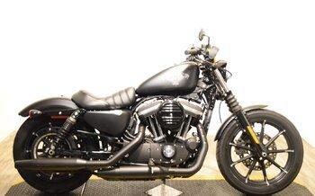 2017 Harley-Davidson Sportster Iron 883 for sale 200491272