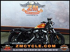 2017 Harley-Davidson Sportster for sale 200501126