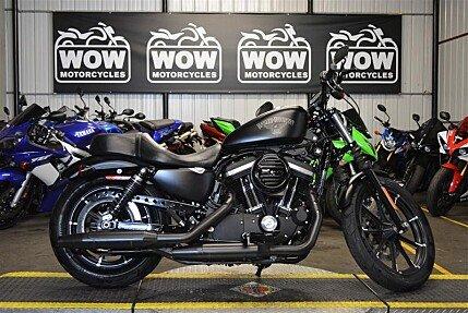 2017 Harley-Davidson Sportster for sale 200505615